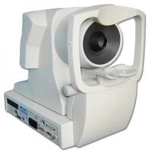 CARL ZEISS HUMPHREY ATLAS 993 Corneal Topographer