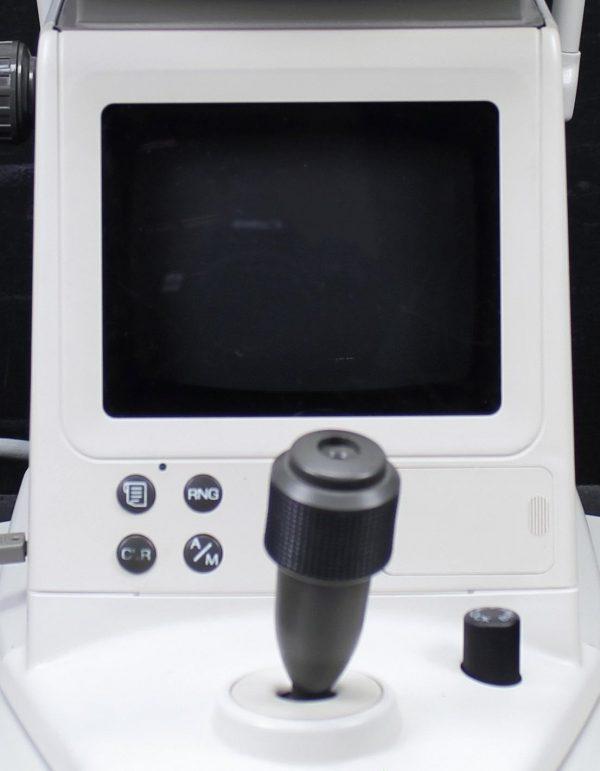NIDEK NT-2000 Non-Contact Tonometer