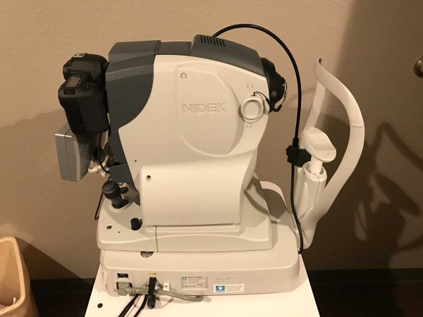 Nidek AFC-230 Non-Mydratic Fundus Camera
