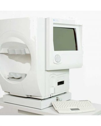 Carl Zeiss Humphrey 720 Perimeter Field Analyzer II