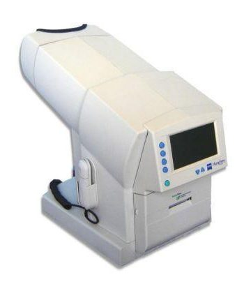 CARL ZEISS Humphrey FDT 710 Visual Field Visual Field Analyzer