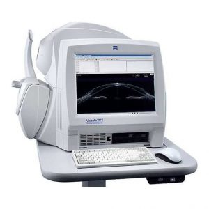 Carl Zeiss Visante OCT Anterior Segment Imaging and Biometry