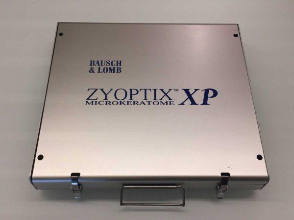 Bausch Lomb ZYOPTIX XP Microkeratome