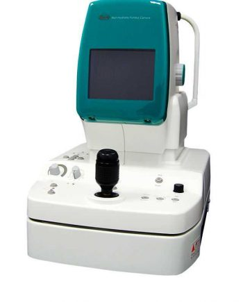 Kowa Nonmyd a-D Non-Mydriatic Digital Fundus Camera