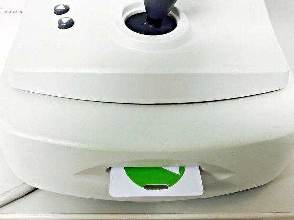 Marco Nidek ARK 530A Autorefractor Keratometer