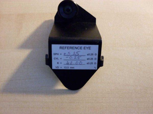 Zeiss Humphrey Acuitus 5015 Autorefractor Keratometer