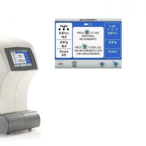 Reichert 7CR Auto Tonometer Corneal Response Technology