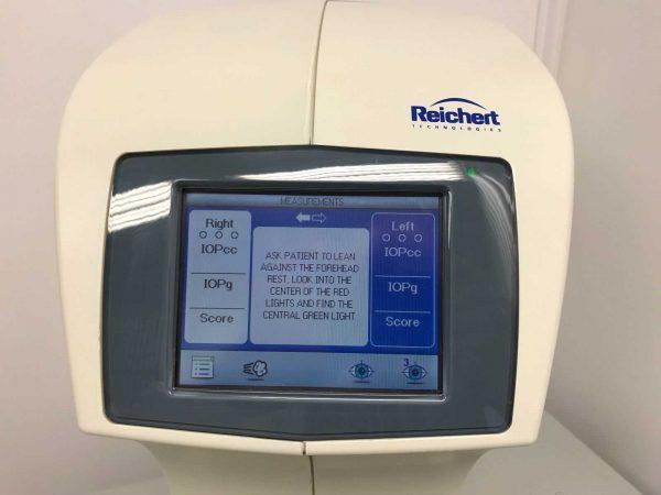 Reichert 7CR Auto Tonometer Corneal Response Technology