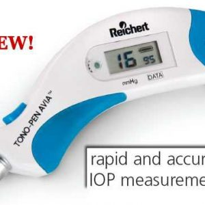 Reichert Tono-Pen AVIA Handheld Tonometer