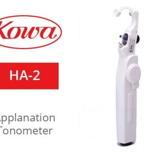 KOWA HA-2 Hand Held Applanation Tonometer