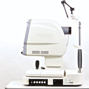 Nidek Non-Mydriatic Fundus Camera NM-1000