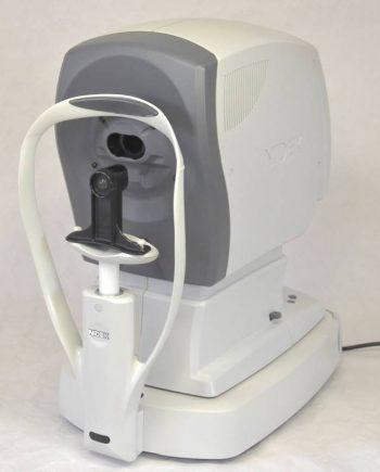 NIDEK Autorefractor Keratometer Tonometer RKT-7700