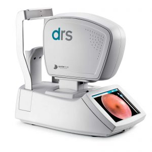 Centervue DRS Automatic Retinal Camera