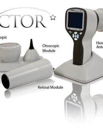 Volk Pictor Portable Retinal Camera