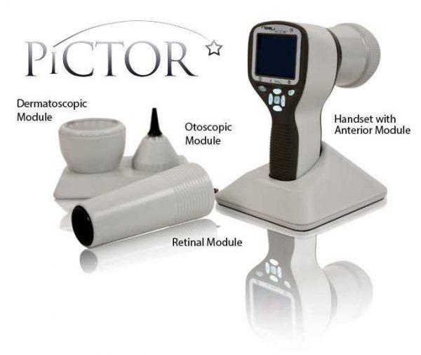 Volk Pictor Portable Retinal Camera