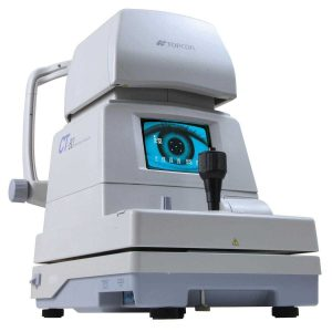Topcon CT 80 Computerized Non-Contact Tonometer