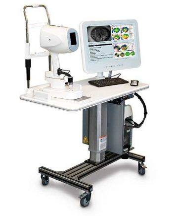 OPTOVUE iVue OCT Retinal Camera