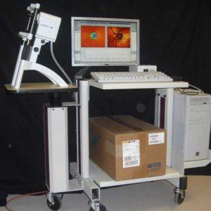 Heidelberg Retina Tomograph 2 HRT II