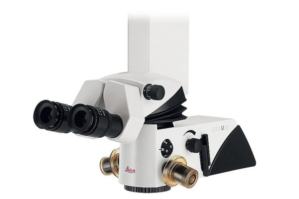 Leica M220 F12 Ophthalmic Microscope