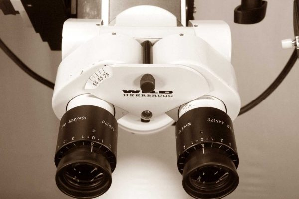 LEICA M500N Surgical Microscope
