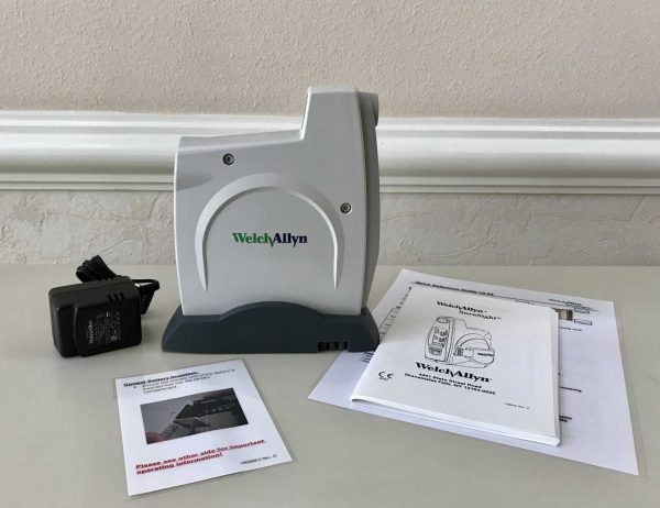 Welch Allyn SureSight 140 Series Portable Eye Vision Tester Screener