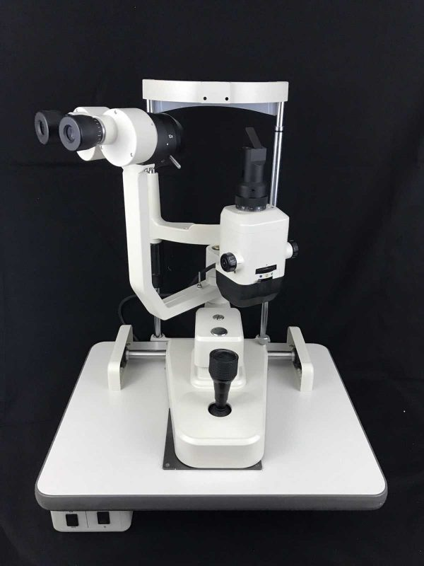 Topcon SL-1E Slit Lamp
