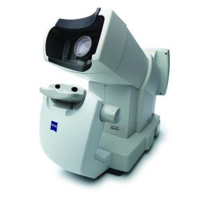 Carl Zeiss Humphrey Matrix 800 Visual Field Analyzer