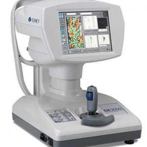 Tomey EM-3000 Specular Microscope