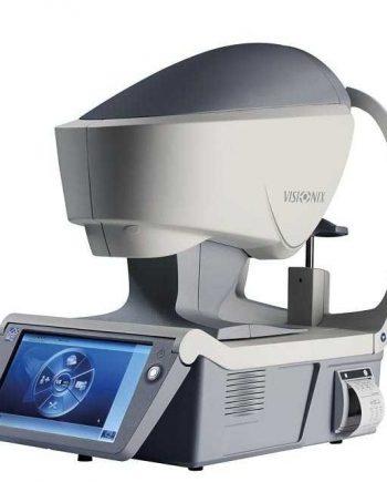 VISIONIX VX120 Multifunction Refractor ARK / Wavefront Aberrometer / Corneal Topographer / NCT