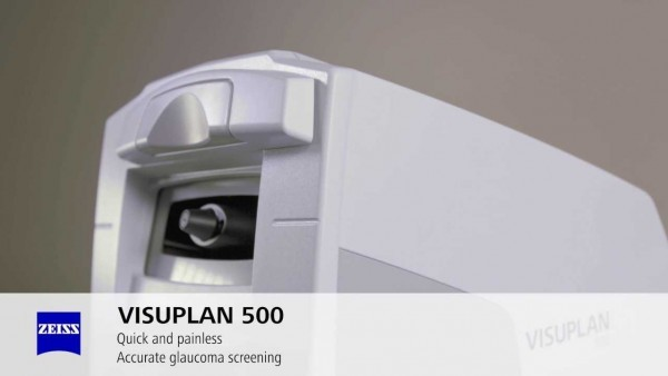 Zeiss VISUPLAN 500