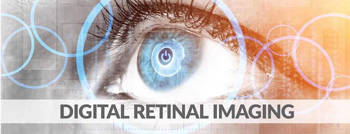 Digital Retinal Imaging For Sale
